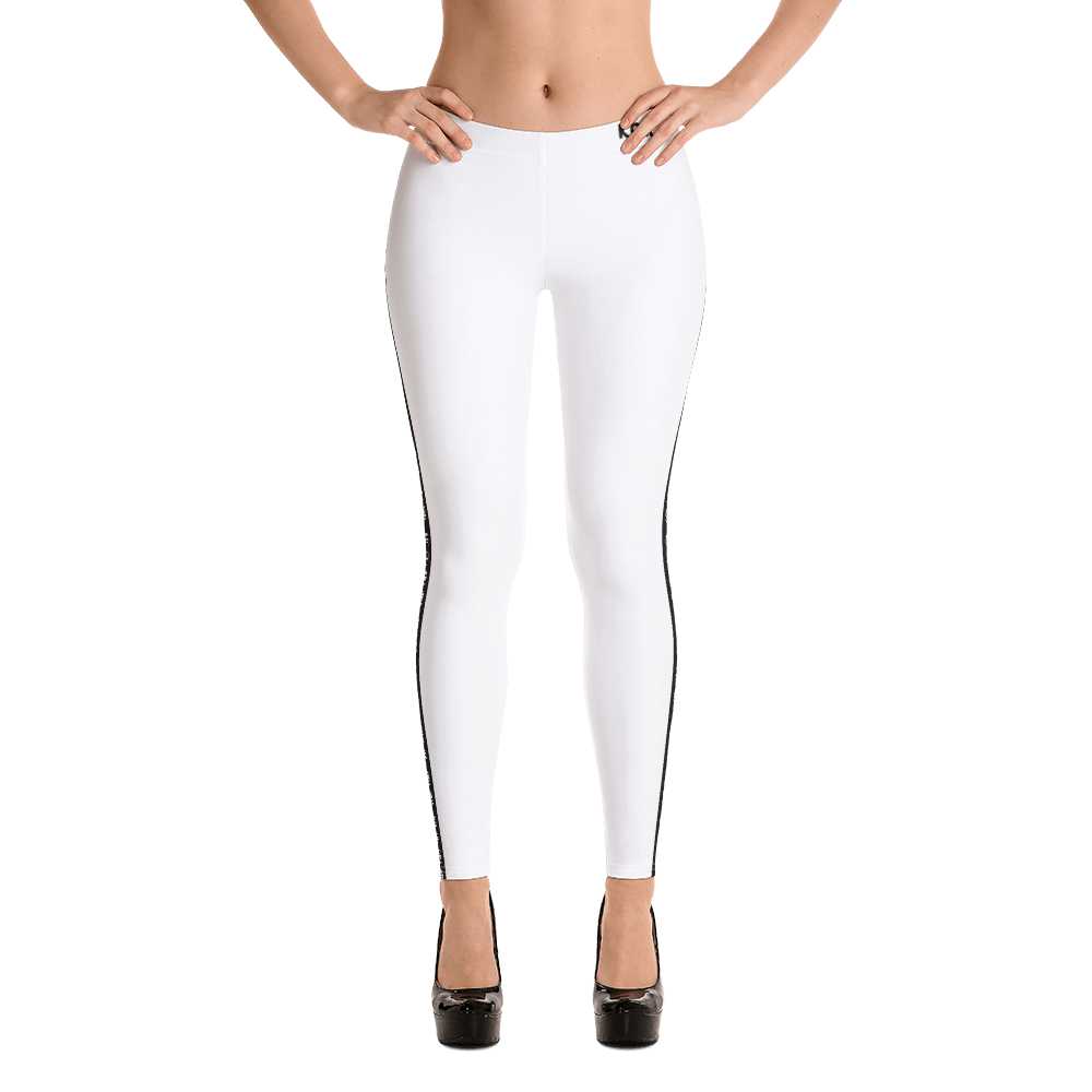 KOR Balance Leggings BL by Squared Limited
