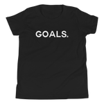 Goals Youth T-Shirt WL