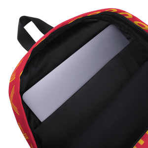 Panna Ao Backpack KC Homage