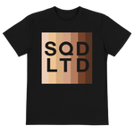All Shades Logo Eco Tee by Squared Limited