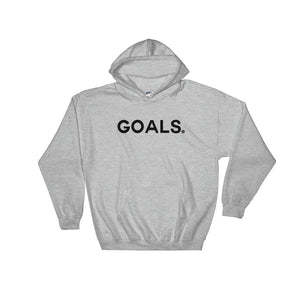 Goals Hoodie BL by Squared Limited
