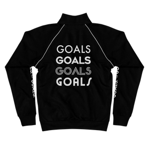 Goals Quad Fleece Jacket by Squared Limited