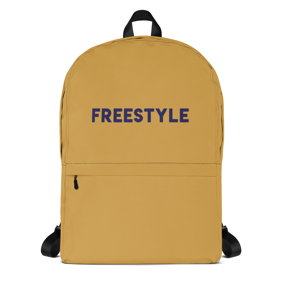 Freestyle  Backpack GOL+BLL