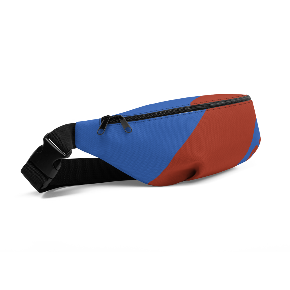 Bllrz Fanny Pack RayMn by Squared Limited