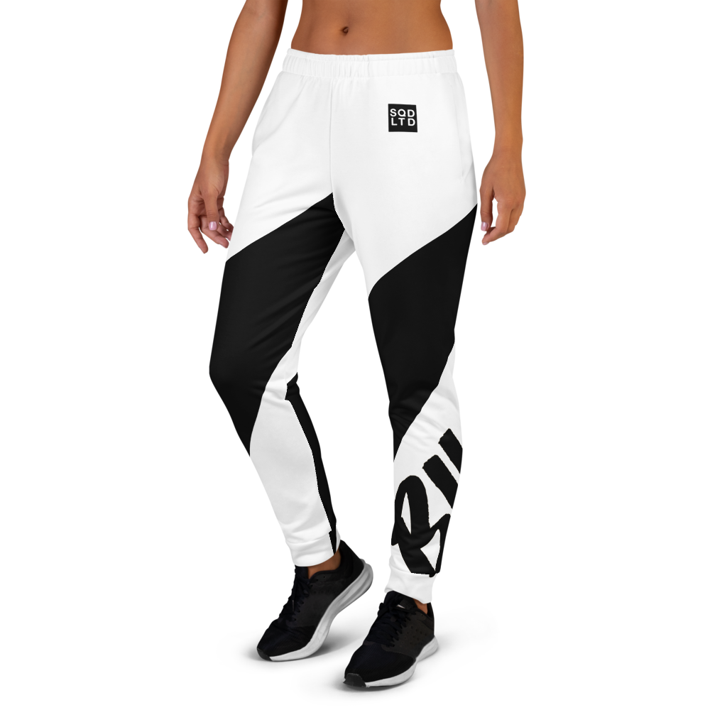 Bllrz Ao Women's Joggers WnB by Squared Limited