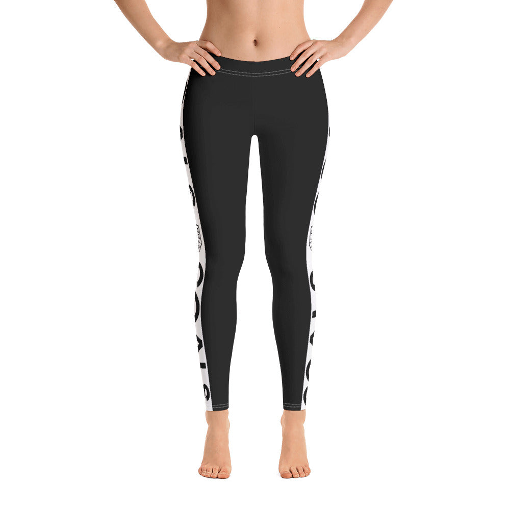 Goals Strike Leggings WL by Squared Limited
