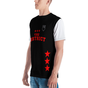 The District 1.5 Jersey B