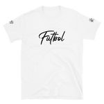 Futbol BoTN Tee BL by Squared Limited