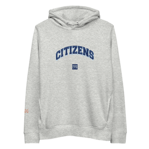 Citizens Pullover Hoodie DBlue