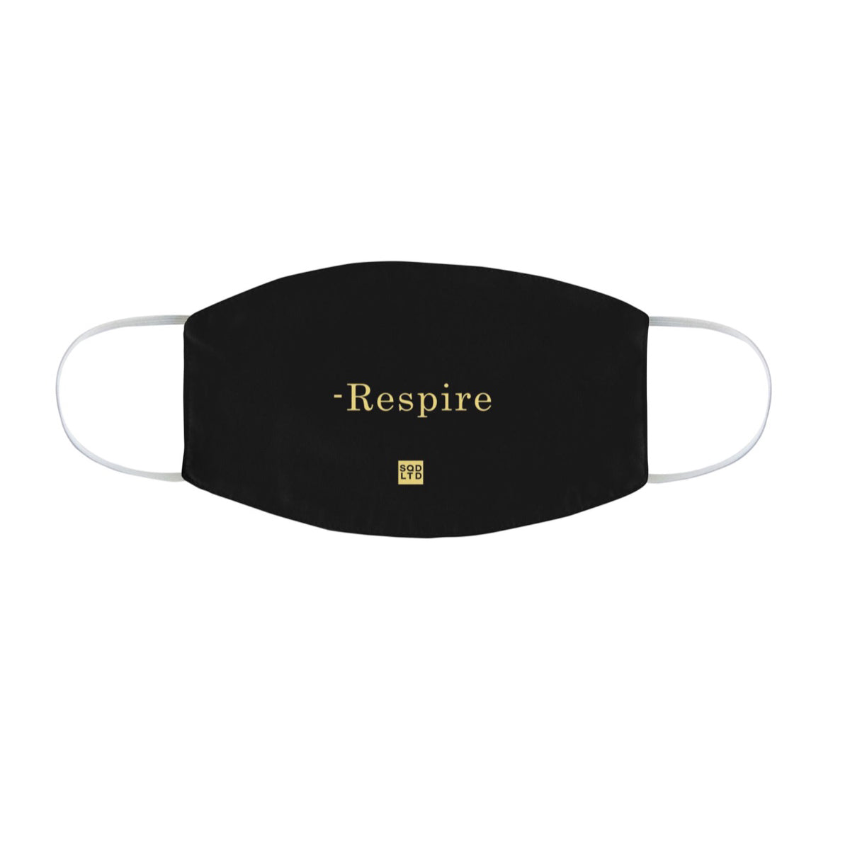 Respire Face Mask B by Squared Limited