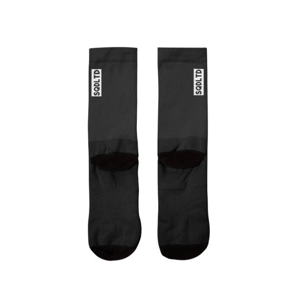 Sqd Socks B by Squared Limited