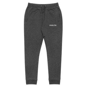 Sqdltd WC21 Unisex slim fit joggers WL by Squared LImited