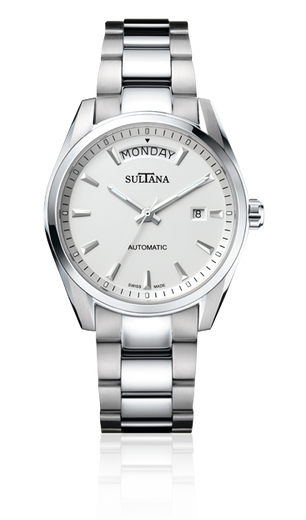 Sultana Mens Swiss Made Automatic Watch