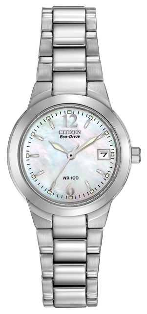 Chandler Watch (EW1670-59D) Front