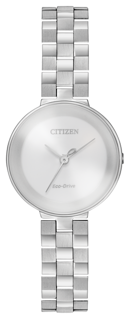Citizen L Ambiluna Watch (EW5500-81A) Front