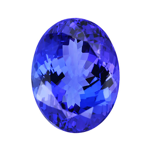 Class Ring Mod™ Gemstone Tanzanite