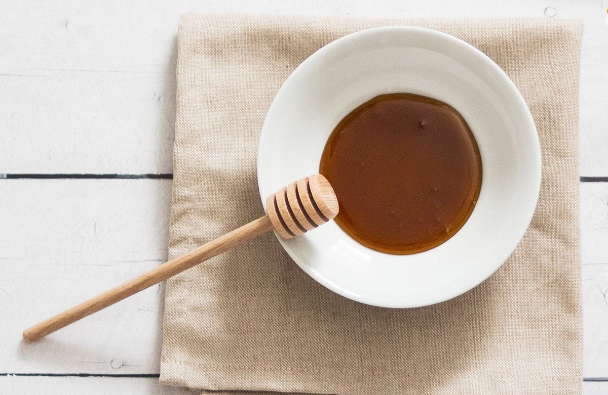Chestnut honey will not leave you indifferent