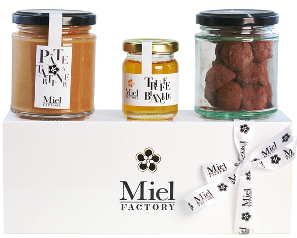 Epicurean gift box