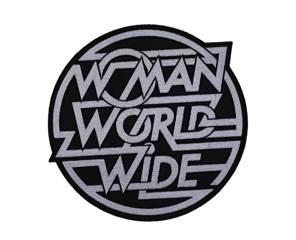 WOMAN WORLD WIDE