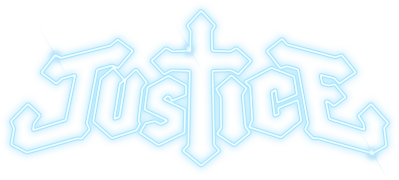 Justice Official Store logo