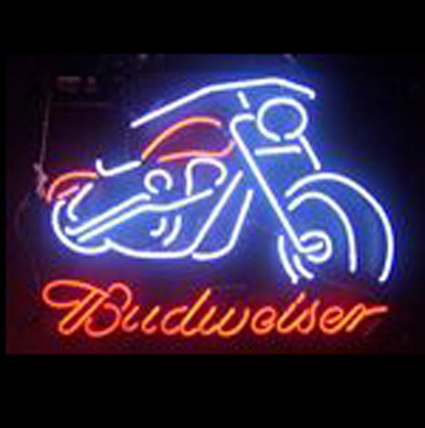 Budweiser On Pinterest Beer Signs Neon Signs