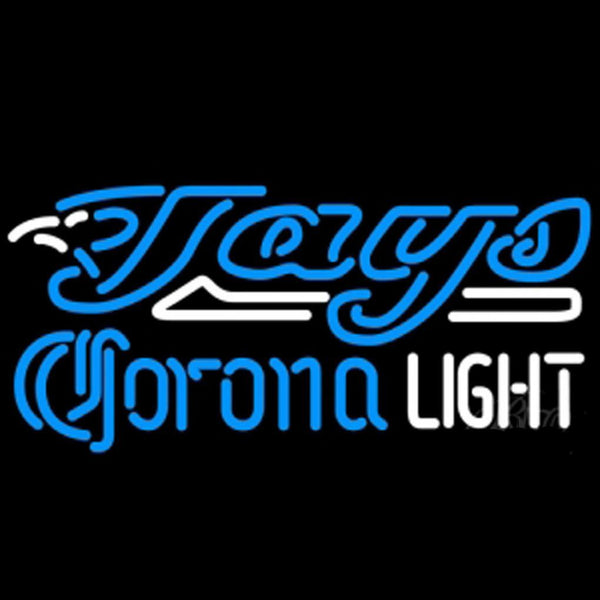 Corona Light With Sports Beer Neon Signs Beer Neon Sign