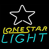 Lone Star Light Bar Pool Room Man Cave Necessity Handmade Art Neon Sign