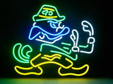 University Of Notre Dame Fighting Irish Neon Sign