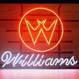 Professional  Williams Neon Sign