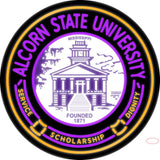 Alcorn State University Real Neon Glass Tube Neon Sign