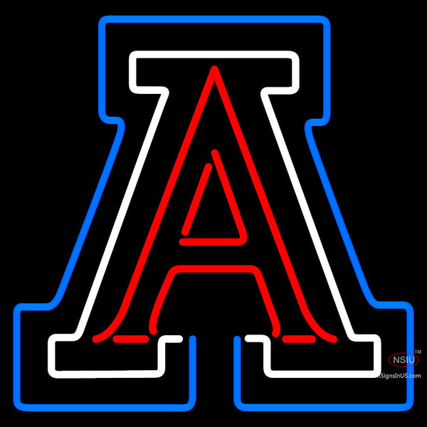 Arizona Wildcats Team Neon Sign x