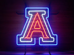 Arizona Wildcats Neon Sign