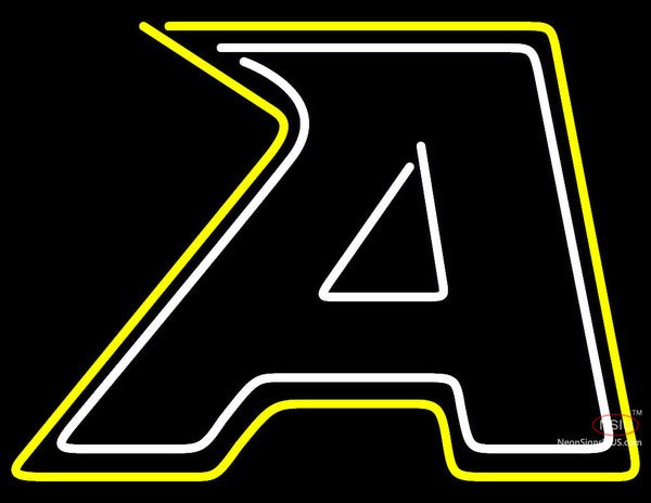 Army Black Knights Alternate  Pres Logo NCAA Neon Sign