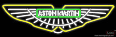 Aston Martin Db7 Db Vanquish Vantage Real Neon Glass Tube Neon Sign