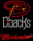 Budweiser Arizona Diamondbacks MLB Neon Sign