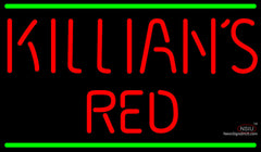 Killians Red  Neon Beer Sign