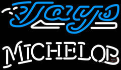 Michelob Toronto Blue Jays MLB Neon Sign