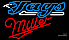Miller Toronto Blue Jays MLB Neon Sign