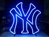 New York Yankees Neon Sign