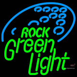 Rolling Rock Green Light Blinking Beer Bar Sign  x