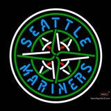 Seattle Mariners MLB Neon Sign