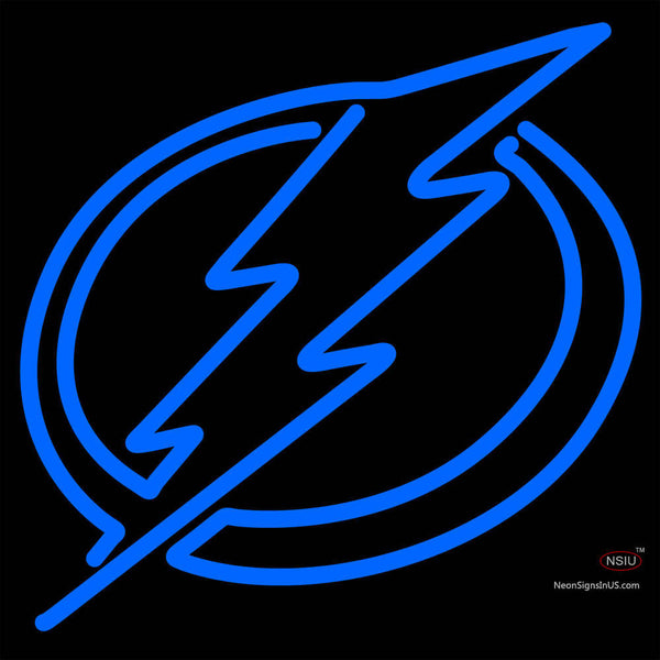Tampa Bay Lightning  Neon Sign x
