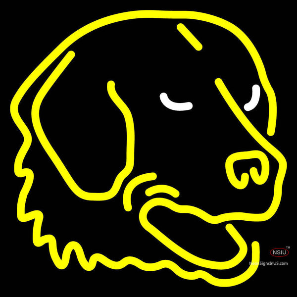Umbc Retrievers Alternate 7  Logo Ncaa Neon Sign x