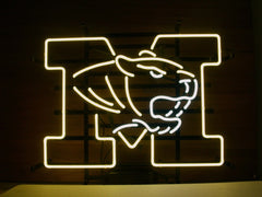 University Of Missouri Tigers Neon Sign