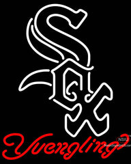 Yuengling Chicago White Sox Beer Neon Sign