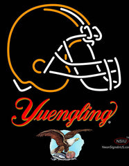 Yuengling Cleveland Browns NFL Neon Sign