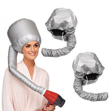 Portable Soft Hair Drying Cap Hood Blow Dryer Attachment (Blow Dryer Not Included)