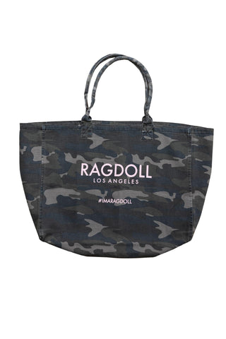 Ragdoll Holiday Bag