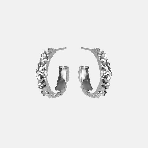 Aio Medium Earrings