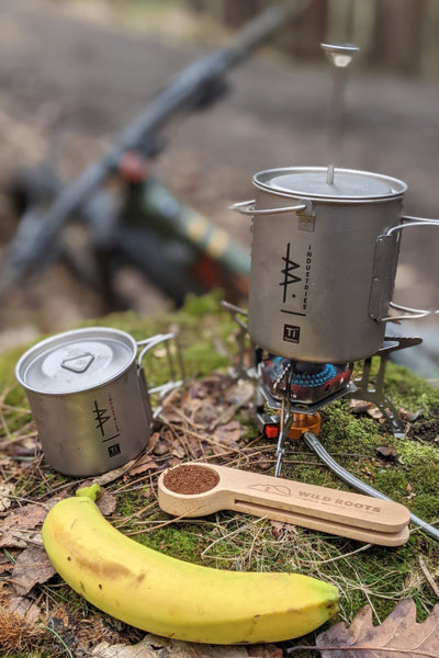 TITANIUM ADVENTURE Kit